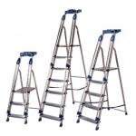 Ladders and Steps