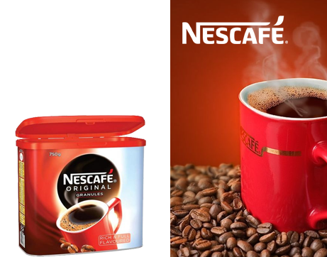 See Deal Nescafe Original (750g) Instant Coffee Granules Tin 12283921