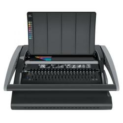 Cheap Stationery Supply of GBC CombBind 210 Comb Binding Machine 400021047-XX200 Office Statationery