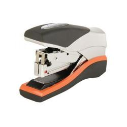 Cheap Stationery Supply of Rexel Optima 40 Compact Stapler Flat Capacity 40 Sheets 2103357 + FREE Hole Punch From April to June 2015 400021055-XX200 Office Statationery