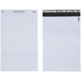 Keepsafe Envelope Extra Strong Polythene Opaque C3 W335xH430mm Peel & Seal Ref KSV-MO4 Box 100