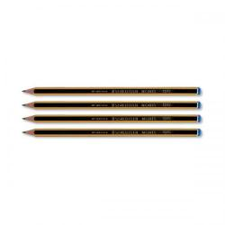 Cheap Stationery Supply of Staedtler Noris 120 (H) Pencils (Pack of 12 Pencils) 120-3 Office Statationery