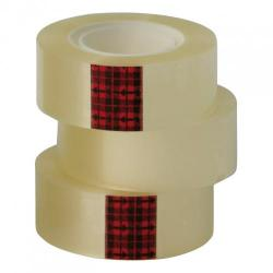Cheap Stationery Supply of Scotch Easy Tear Transparent Tape 25mmx66m ET2566T6 Pack of 6 3 for 2 Jan-Dec 2019 Office Statationery