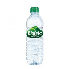 Volvic Natural Mineral Water Still Bottle Plastic 500ml Ref 02210 Pack of 24