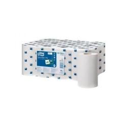 Cheap Stationery Supply of Tork Basic Mini Centrefeed Rolls 1-ply 194mm x 120m Pack of 12 401758 Office Statationery