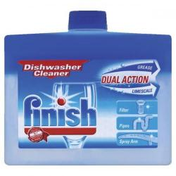 Cheap Stationery Supply of Finish (250ml) Dishwasher Cleaner (1 x Pack of 2 Dishwasher Cleaners) Y04411 Office Statationery