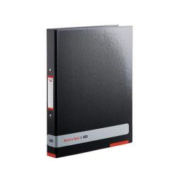 Cheap Stationery Supply of Black n Red by Elba (A4) 25mm Ring Binder (Single) - OFFER Buy 4 and Get Free Notebook (Jan-Dec 2017) 400051510-XX1 Office Statationery