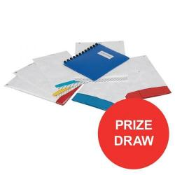 Cheap Stationery Supply of Tyvek (D4A) Gusseted Envelopes High Capacity Strong 381x250x51mm White (1 x Pack of 20 Envelopes) - Competition OFFER (Jan-Mar 2017) 67482-XX4 Office Statationery