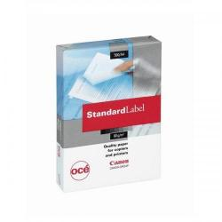 Cheap Stationery Supply of Canon Standard Label Paper Ream-Wrapped (A4) 80gsm White (5 x 500 Sheets) 96600554 Office Statationery