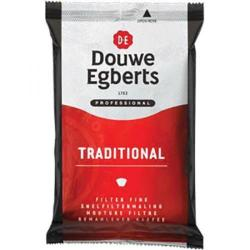 Cheap Stationery Supply of Douwe Egberts Professional Filter Blend Coffee Sachets (60g) Pack of 20 Sachets *2017 Mailer* 330260 - XXX Office Statationery