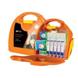 Cheap Stationery Supply of RAC Wallace Cameron Van and Truck First-Aid Kit with Bracket (Orange) *2017 Mailer* 1020107-XXX Office Statationery