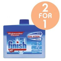 Cheap Stationery Supply of Finish (250ml) Dishwasher Cleaner Promotional Offer - Oct-Dec 2017 153850 Q3 Promo Office Statationery