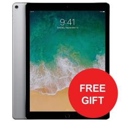 Cheap Stationery Supply of Apple iPad Pro (10.5 inch Multi-Touch) Tablet PC 64GB WiFi Bluetooth Camera Retina Display iOS10 (Space Grey) - OFFER FREE Case Jan 3/18 MQDT2B/A-XX Office Statationery