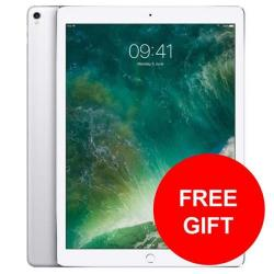 Cheap Stationery Supply of Apple iPad Pro (10.5 inch Multi-Touch) Tablet PC 64GB WiFi Bluetooth Camera Retina Display iOS10 (Silver) - OFFER FREE Case Jan 3/18 MQDW2B/A-XX Office Statationery
