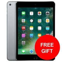 Cheap Stationery Supply of Apple iPad (9.7 inch Multi-Touch) Tablet PC 128GB A9 Chip WiFi Bluetooth Camera Retina Display iOS 10 Touch-ID (Space Grey) - OFFER FREE Case Jan 3/18 MP2H2B/AA-XX Office Statationery