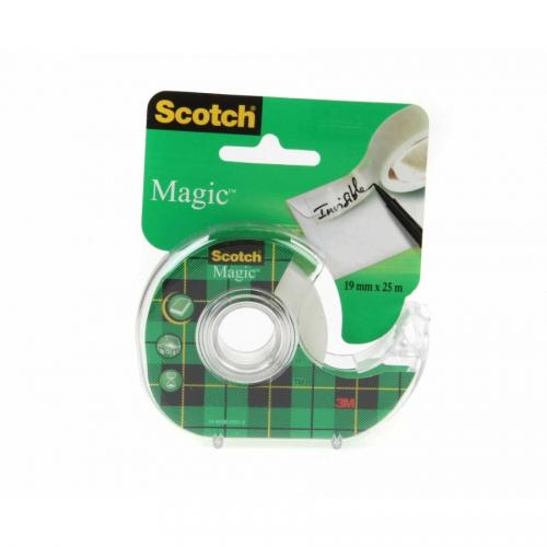 2 FOR 1 ON SCOTCH MAGIC TAPE DISPENSER