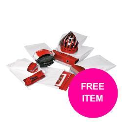 Cheap Stationery Supply of Tyvek Gusset Envelope Minipack C4 324x229x38 Pack 20 Free Nestle Aero Hot Chocolate 1Kg Tin Jan-Mar 20 Office Statationery