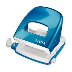 Cheap Stationery Supply of Leitz NeXXt 30 Sh Stapler Blue 55021036 FREE Leitz NeXXt Hole Pnch 30 Sh Blue Jan-Mar 20  Office Statationery