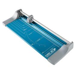 Cheap Stationery Supply of Dahle Personal Rolling Trimmer Cutting Length 460mm Blue 508 Office Statationery