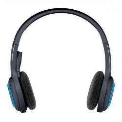 Cheap Stationery Supply of Logitech H600 Wireless Headset 981-000342 Office Statationery