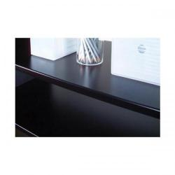 Cheap Stationery Supply of Triumph EveryDay Lateral Filing Shelf (Black) ESCLS Office Statationery