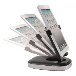 Cheap Stationery Supply of Logitech Speaker Stand for iPad 980-000597 Office Statationery