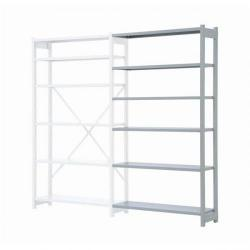 Cheap Stationery Supply of Bisley 1018ESEXK30 Shelving Extension Kit 101237 Office Statationery