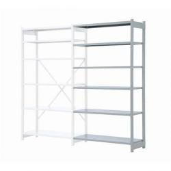 Cheap Stationery Supply of Bisley 1018ESEXK40 Shelving Extension Kit 101243 Office Statationery