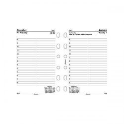 Cheap Stationery Supply of Filofax 2014 Day Per Page Diary Refill for Pocket Organisers 6824114 Office Statationery