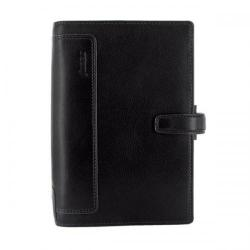 Cheap Stationery Supply of Filofax Holborn Personal Organiser (Black) 425116 Office Statationery
