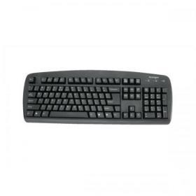 Kensington Value Keyboard USB Plug & Play Ref 1500109