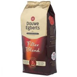 Cheap Stationery Supply of Douwe Egberts Roast & Ground Filter Coffee 1kg 536600 Office Statationery
