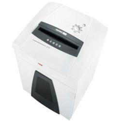 Cheap Stationery Supply of HSM Securio P36 (1.9mm) Document Shredder Particle Cut 145L Level 4 + Separate CD Shredder (White/Black) 1852811C Office Statationery
