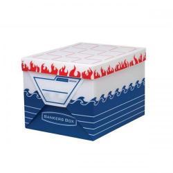 Cheap Stationery Supply of Elements Standard Storage Box 0059301 Office Statationery
