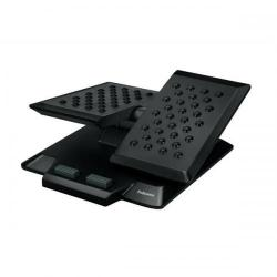 Cheap Stationery Supply of Fellowes Professional Series Independent Foot Support 8037901 Office Statationery