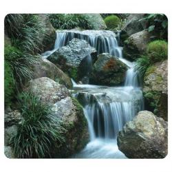 Cheap Stationery Supply of Fellowes Earth Series Recycled Mouse Pad (Waterfall) 5909701 Office Statationery