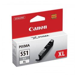 Cheap Stationery Supply of Canon CLI-551GY XL Inkjet Cartridge HY Page Life 275pp 11ml Photos Grey 6447B001 Office Statationery