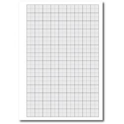 Cheap Stationery Supply of Cambridge (A4) Exercise Paper Graph Ruled 2 10 and 20mm Squares (Pack 5 x 500 Sheets) 100103410 Office Statationery