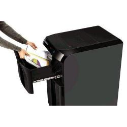 Cheap Stationery Supply of Fellowes AutoMax-300C Shredder Cross Cut 4651601 Office Statationery