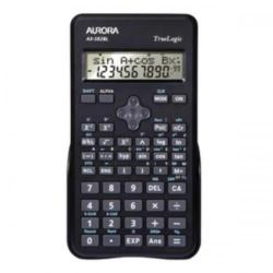 Cheap Stationery Supply of Aurora Ax-582bl Scientific Calculator Office Statationery