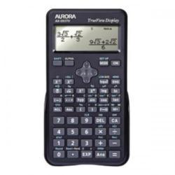 Cheap Stationery Supply of Aurora Ax-595tv Scientific Calculator Black Office Statationery