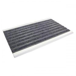 Cheap Stationery Supply of Floortex Doortex Alumat SLT3960IND (39cm x 60cm) Aluminium Framed Indoor Floor Mat FCSLT3960IND Office Statationery