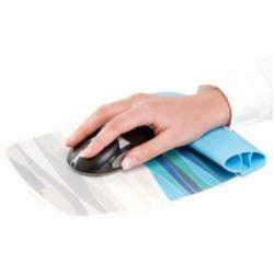 Cheap Stationery Supply of Fellowes 9362101 Silicone Wrist Rocker Ocean Pattern Office Statationery