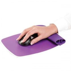 Cheap Stationery Supply of Fellowes Silicone Wrist Rocker and Mouse Pad (Purple) 9362501 Office Statationery