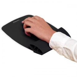 Cheap Stationery Supply of Fellowes 9362601 Silicone Wrist Rocker Graphite Office Statationery