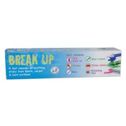 Cheap Stationery Supply of Premiere Products Break Up Sticky Stuff And Chewing Gum Remover Pack of 4 08162 Office Statationery
