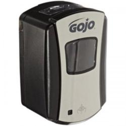 Cheap Stationery Supply of Gojo LTX -7 X01159 Touch Free Hand Wash Dispenser (700ml) Chrome And Black X01159 Office Statationery