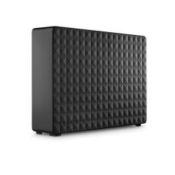 Cheap Stationery Supply of Seagate Expansion (3TB) 3.5 inch Desktop Hard Drive USB 3.0 Black (External) 114222 Office Statationery