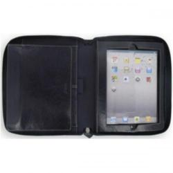 Cheap Stationery Supply of Filofax Malden Zip Leather Personal Organiser (Navy) for iPad 2/3 025828 Office Statationery