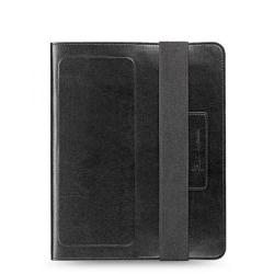 Cheap Stationery Supply of Filofax Flex (A5) Smooth iPad Case (Black) 855016 Office Statationery